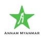 Annam Myanmar