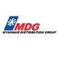 MDG(35th)