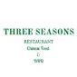 Three Seasons Restaurant