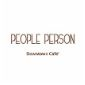 People Person Downtown Cafe