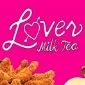 Lover Milk Tea