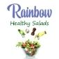 Rainbow Healthy Salad