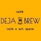 Cafe Deja Brew