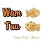 Wam Tuu Korean Fish Bread 69 street