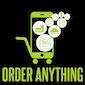 Order Anything <br>ဘာမဆို အရောက်ပို့