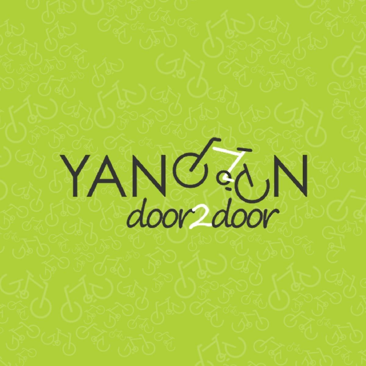 Yangon Door2Door